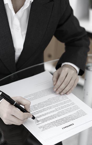 Prawo cywilne umowy